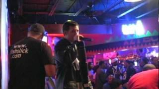 Gay bar prank call