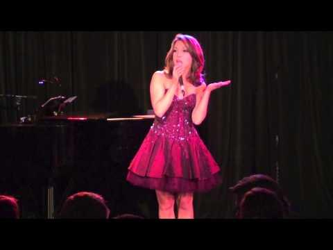 Christina Bianco's Funny Singing Impressions
