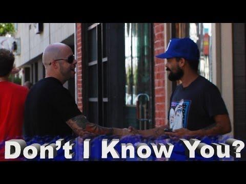 Pranks - I Know You Prank