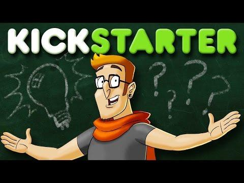 Where Your Money Goes When You Fund A Kickstarter Project