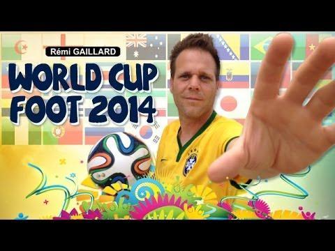 Remi Gaillard's Soccer Trick Shots