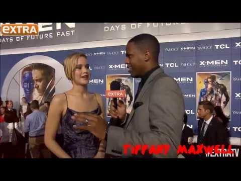 Jennifer Lawrence Is Hilarious Compilation - Part 26