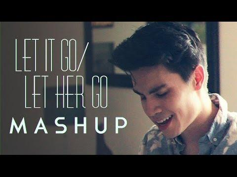 i let her go go song pdf
