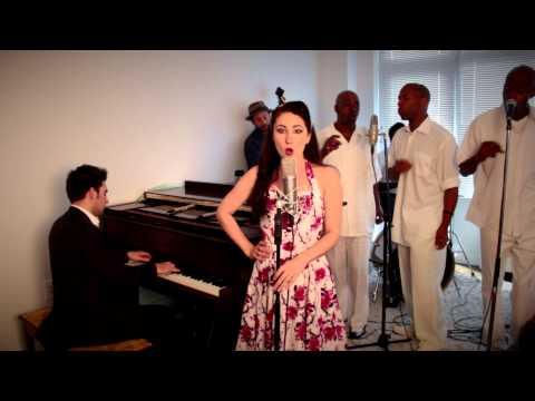 Ariana Grande's Problem Song Vintage 50s Cover By Postmodern Jukebox