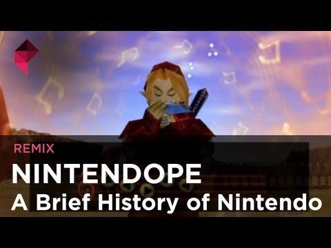 Cool - Nintendo History Music Remix