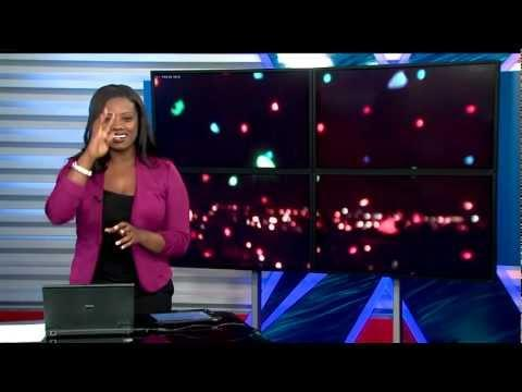 Jokes - What The Anchor Does During Commercial Break