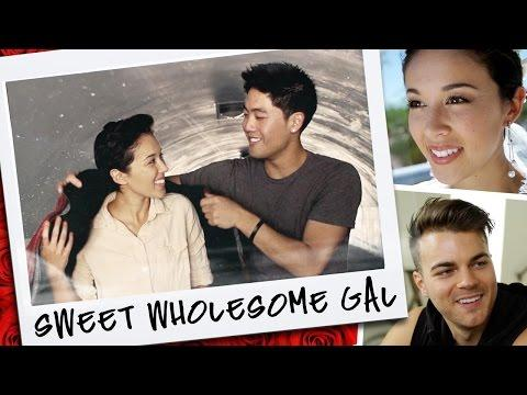 Ryan Higa's Sweet Wholesome Gal Music Video