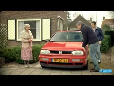 Funny Ad For Volkswagen Golf