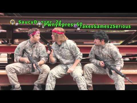 Jokes - Call of Duty: Ridiculous Warfare 2