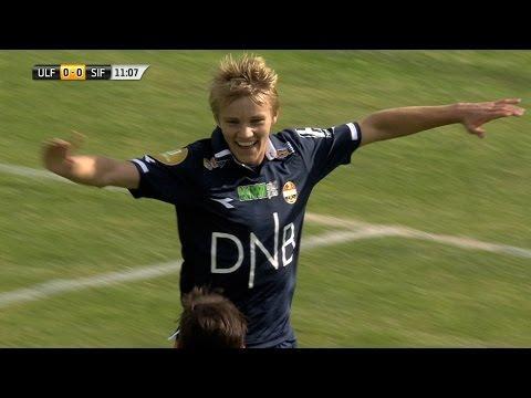 Greatest Soccer Plays By Martin Ødegaard