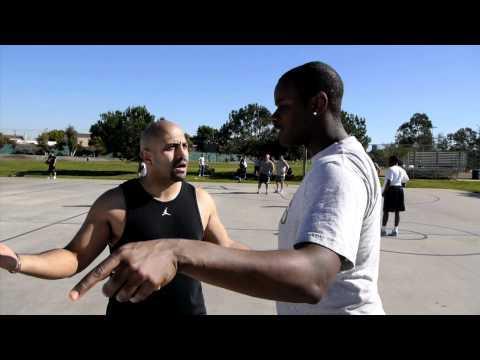 Jokes - The Jeremy Lin Basketball Effect