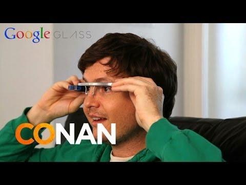 Get The Helper For Google Glass