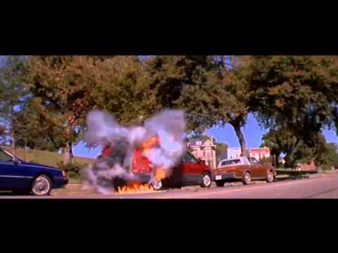 Supercut - Bruce Willis Destroys Everything