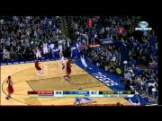 Best Play By Memphis Tigers Basketball Team