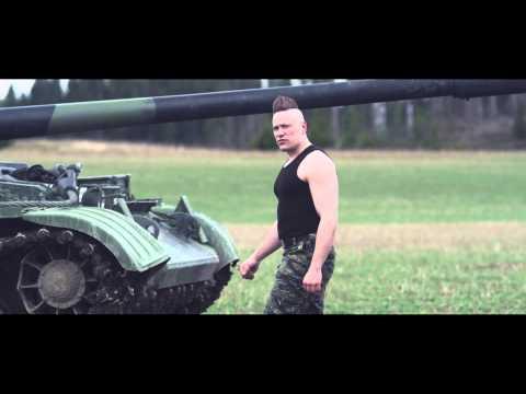 Epic Invitation To Arnold Schwarzenegger From Finland