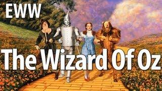 Movie Mistakes From The Wizard Of Oz