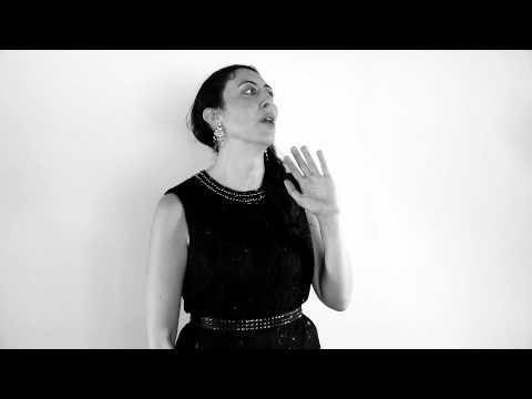 Dramatic Version Of Beyonce's Single Ladies Song By Nina Millin