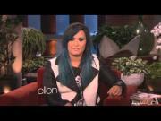 Funny Moments Of Demi Lovato - Part 2