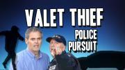 Police Chase Prank
