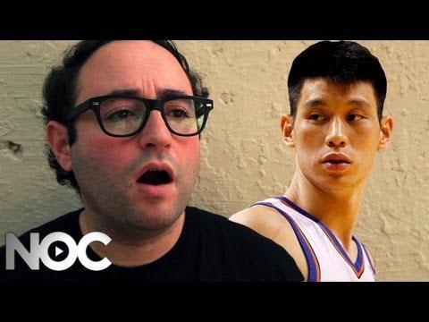 Jokes - Somebody That I Used To Know Jeremy Lin Parody