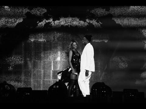 Jay-Z And Beyonce's Moving Music Video