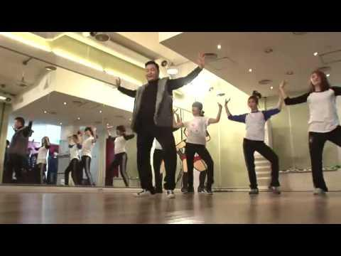 Jokes - Psy Dances To Beyonce's Single Ladies Song
