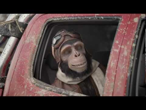 Jokes - Funny Advertisement For Toyota Hilux Truck