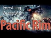 Movie Mistakes From Pacific Rim