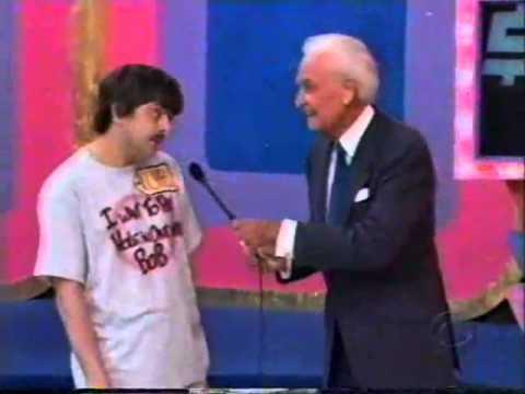 Jokes - Smartest Contestant On Price Is Right Show