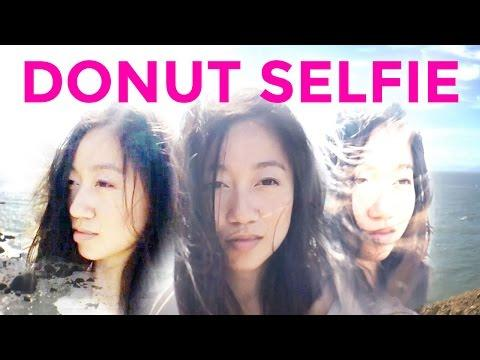 Are You Taking And Posting Donut Selfies Yet