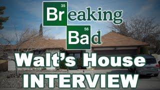 Interview With Owner Of Breaking Bad's Walter White's House