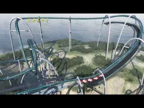 Epic - Would You Ride This Roller Coaster?