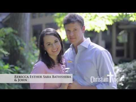 What Every Christian Dating Video Is Like