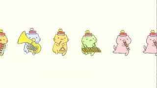 Cat Song To Make You Smile
