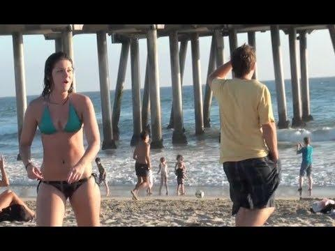 Pranks - Farting In Front Of Strangers Prank