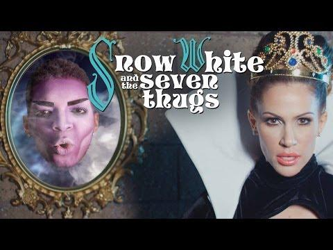 Snow White And The Seven Dwarfs Spoof By Todrick Hall