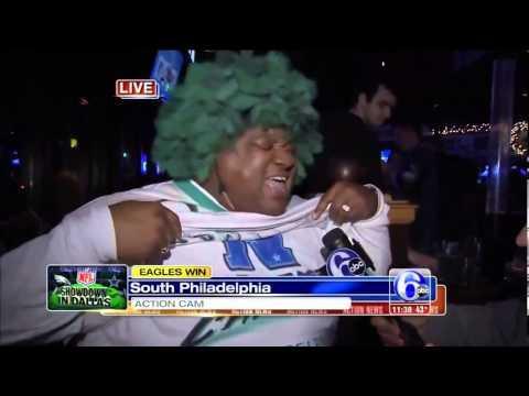 Funny Philadelphia Eagles Fan