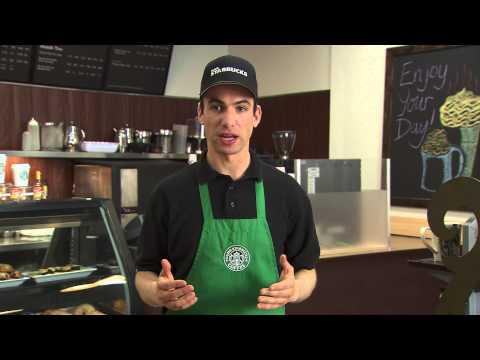 Canadian Comedian Nathan Fielder Invites People To His Dumb Starbucks In Los Angeles