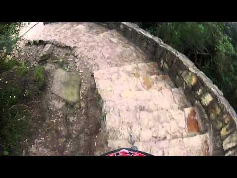 Awesome - Downhill Bike Riding By Marcelo Gutierrez