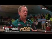 Peter Weber's Funny Rant After Bowling