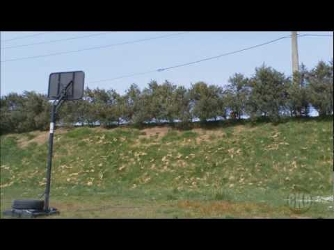 Awesome - More Basketball Trick Shots