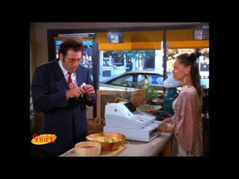 Funny Moments Of Kramer From Seinfeld