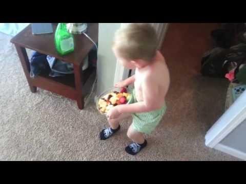 Cute Kids Trying To Surprise Mother On Mother's Day Fail