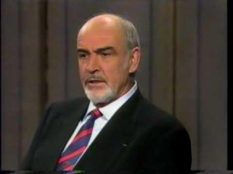 Jokes - Sean Connery's Great Entrance