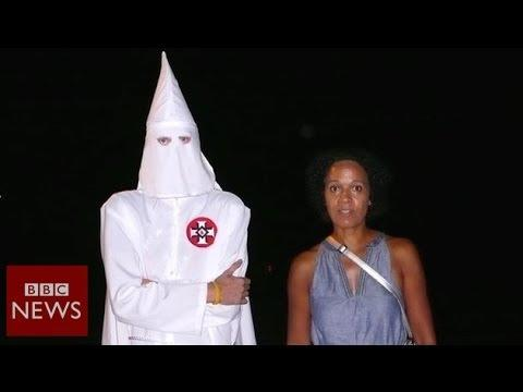 What Happens When A Black Lady Confronts The KKK
