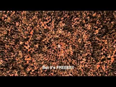 Disney's Let It Go Song Game Of Thrones Parody