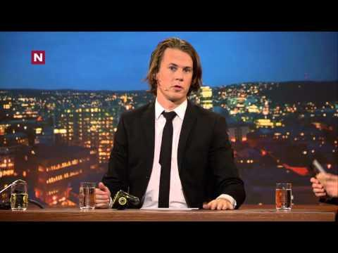 Ylvis Sings A Song After Inhaling Helium