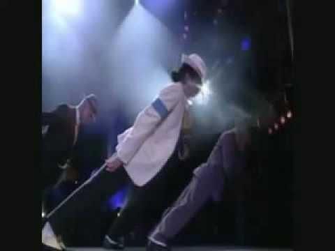 How Michael Jackson Did The Anti-Gravity Lean In The Smooth Criminal Song