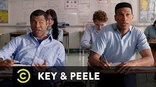 Peele Tries To Take Back Credit For High On Potenuse Joke - Key And Peele