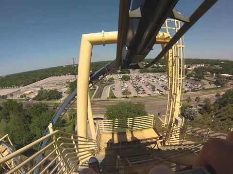 Go For A Roller Coaster Ride